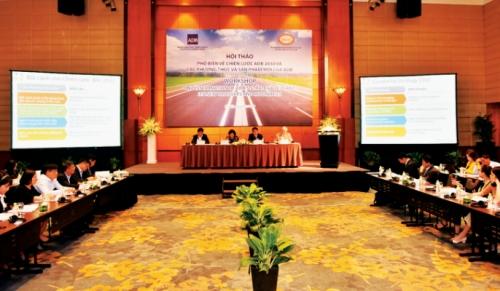 Chiến lược 2030 của ADB: Linh hoạt, thích ứng để phù hợp