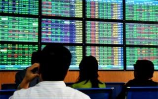Thị trường chứng khoán: Sự khởi đầu thuận lợi