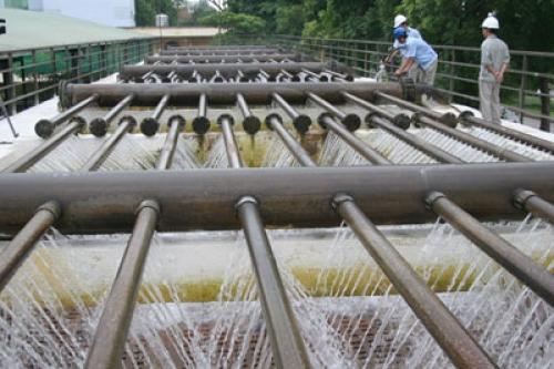 Cổ phiếu hạ tầng nước: Hấp dẫn nhờ làn sóng đô thị hóa
