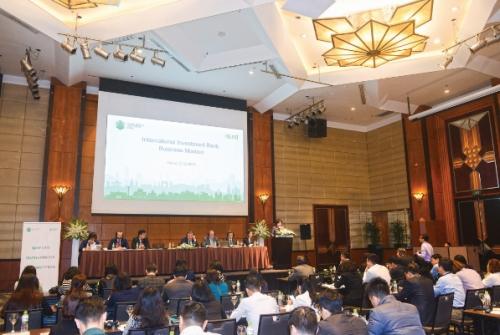 IIB thúc đẩy hợp tác với Việt Nam