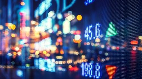 Cổ phiếu ngân hàng bứt phá, VN-Index vượt mốc 1.000 điểm