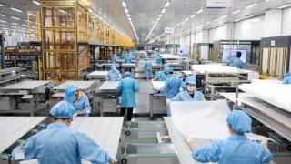 Trung Quốc: Sản lượng công nghiệp tăng trưởng chậm nhất trong 17 năm
