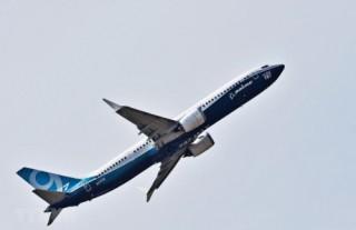 737 MAX bị cấm bay, Boeing đối mặt khủng hoảng