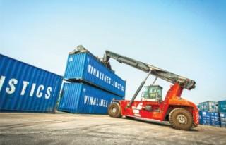 Cơ hội cải thiện thứ hạng logistics