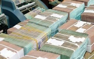 Tổng tài sản của hệ thống TCTD vượt 11 triệu tỷ đồng