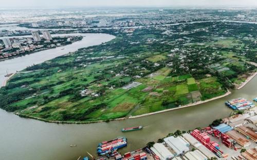 Khởi động lại khu đô thị Bình Quới - Thanh Đa: Doanh nghiệp nào gắn 'tham vọng' vào dự án 400 ha?