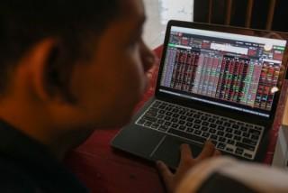 Dù giảm nhẹ, VN-Index vẫn được dự báo khả quan