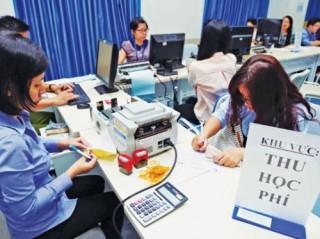 Rủi ro rình rập các trường công tự chủ tài chính