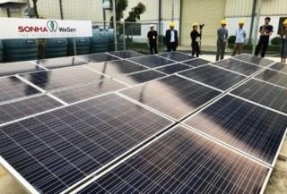 Huy động vốn vào năng lượng tái tạo: Không thể chỉ trông chờ ngân hàng