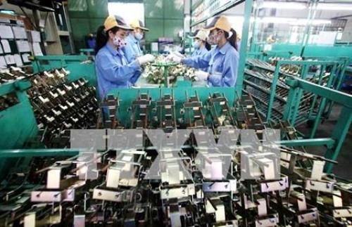 Công nghiệp hỗ trợ Hà Nội: Hợp tác đầu tư nâng tầm doanh nghiệp