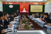 Nam Định đẩy mạnh thanh toán các dịch vụ công qua ngân hàng