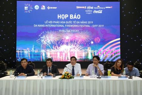 Lễ hội pháo hoa Quốc tế Đà Nẵng 2019 sẽ diễn ra từ ngày 1/6 đến 6/7/2019