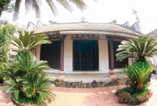 Huyền thoại làng Cựu