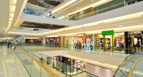 Giải pháp mới lấp đầy trung tâm thương mại