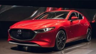 Bảng giá mới của Mazda 3 2019