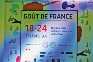 Đến Goût de France 2019, cùng tận hưởng ẩm thực Pháp