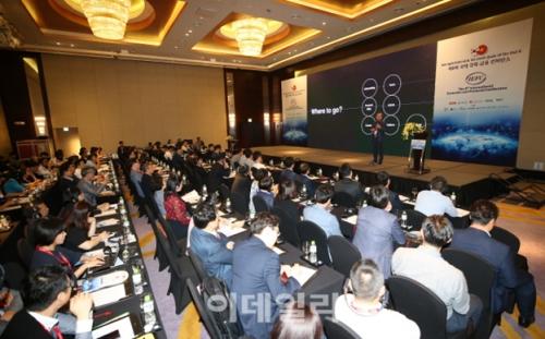 CEO Hàn Quốc: UPCoM- thị trường lớn, thanh khoản dồi dào