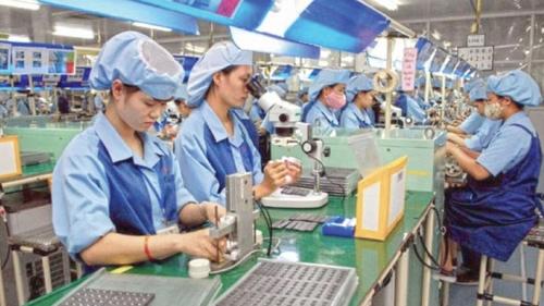 CPTPP tạo thêm cơ hội cho người lao động