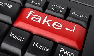 Cảnh giác với trang web giả mạo các ngân hàng