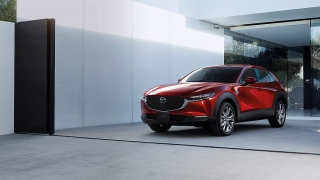 Mazda CX-30 có giá khoảng 730 triệu đồng
