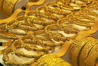 Thị trường vàng ngày 16/3: Khởi sắc sau động thái đưa lãi suất về 0% của Fed