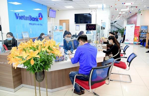 vietinbank danh gan 30 nghin ty dong voi lai suat giam manh de ho tro doanh nghiep