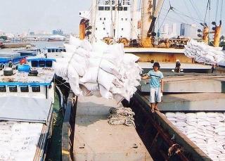 Chính thức tạm dừng xuất khẩu gạo từ 24/3 vì COVID-19