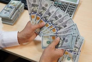 Tỷ giá ngày 25/3: Tiếp tục đi xuống sau động thái NHNN can thiệp thị trường