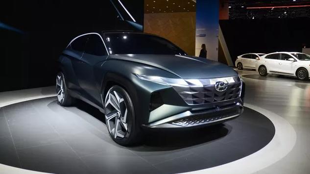 Nội thất Hyundai Tucson thế hệ mới có gì?