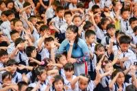 Hơn 40 tỉnh thành cho học sinh nghỉđến khi có thông báo mới