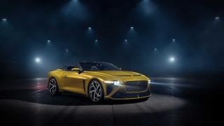 Triển lãm Geneva Motor Show có thể sẽ không còn vì Covid-19
