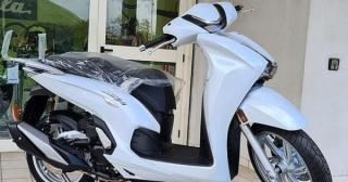 Honda SH 350i 2021 sắp về Việt Nam, giá có thể trên 300 triệu đồng
