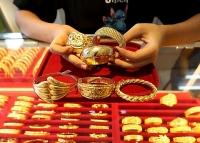 Thị trường vàng 4/3: Tiếp xu hướng giảm