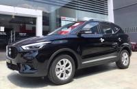 MG ZS ra mắt bản tiêu chuẩn với giá bán 519 triệu đồng