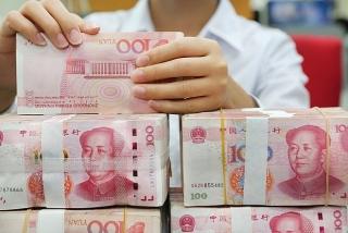 Trung Quốc: Lãi suất thực khó có thể tăng nhanh trong ngắn hạn