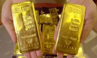 Giá vàng tuần tới: Lợi suất trái phiếu vẫn là lực cản