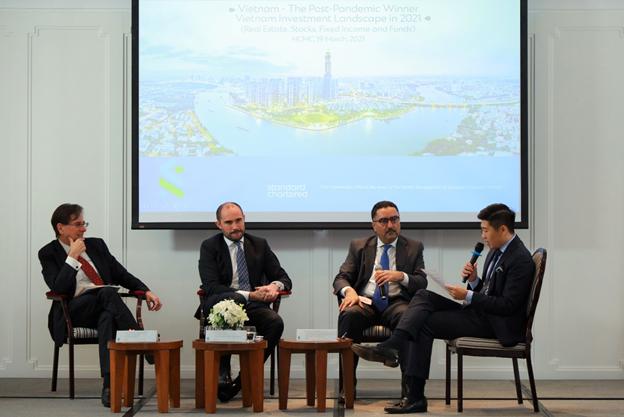 Việt Nam tiếp tục mang đến nhiều cơ hội đầu tư hấp dẫn