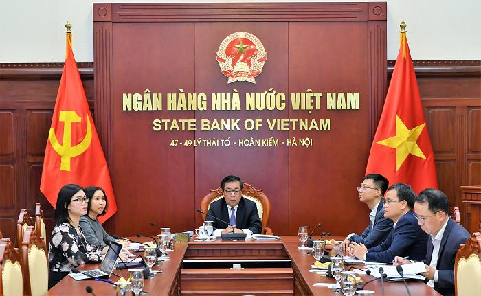 Phó Thống đốc Nguyễn Kim Anh tham dự Hội nghị Phó Thống đốc và Thứ trưởng Tài chính ASEAN (AFCDM)