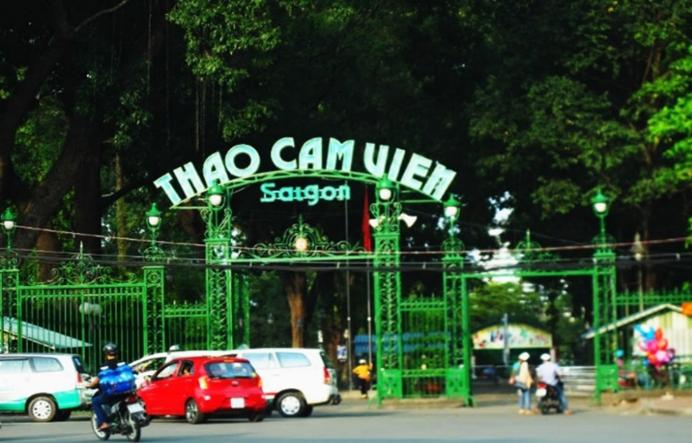 TP. HCM: Xác định 132 địa điểm tổ chức hội chợ triển lãm thương mại năm 2021