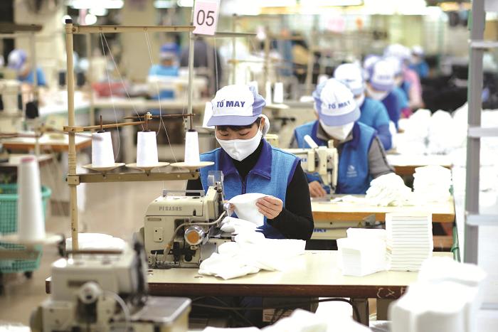 Sàn thương mại điện tử doanh nghiệp Việt Nam- EU: Con tàu siêu tốc chở hàng Việt đến với châu Âu