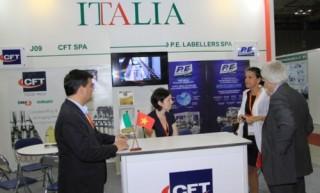 Propak 2015: Tinh hoa công nghệ Ý mang đến giải pháp toàn cầu