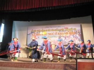Nha Trang: Hơn 200 ngư dân và chủ tàu tham gia lễ hội cầu ngư