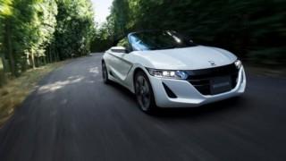 """""""Viên đạn mạnh mẽ"""" Honda S660 Roadster hoàn toàn mới trình làng"""