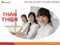 Chấp thuận đổi tên chi nhánh tại Hà Nội của HDFinance