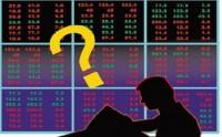 Chứng khoán chiều 1/4: VN-Index rơi xuống dưới mốc 540 điểm