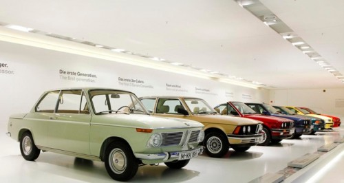 BMW Series 3: 40 năm biểu tượng thành công