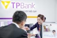 TPBank giải ngân thêm nhiều hồ sơ trong gói 30.000 tỷ