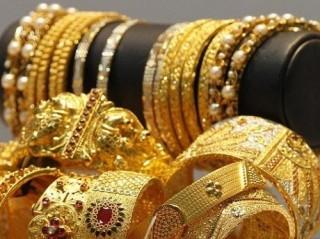 Tăng thuế xuất khẩu vàng trang sức DN không chịu nhiều tác động