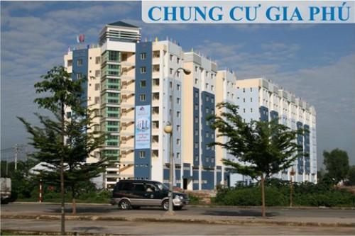 Lùm xùm chuyện mua bán căn hộ tại chung cư Gia Phú