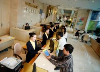 NamABank: Phát hành cổ phiếu chuẩn bị tăng vốn